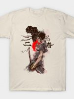 From Africa to Japan T-Shirt