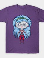 Ghoul Girl: Lil' CutiEs T-Shirt