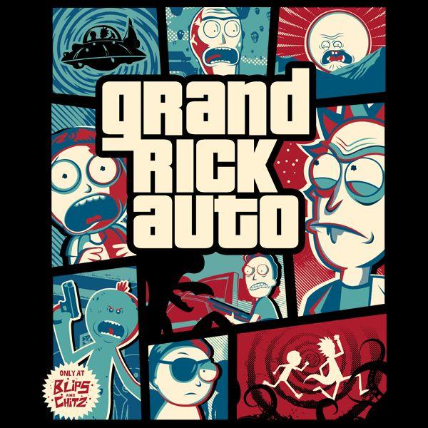 Grand Rick Auto