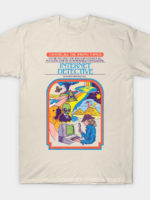 Internet Detective T-Shirt