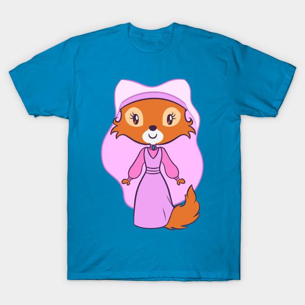 Lady Fox: Lil' CutiEs