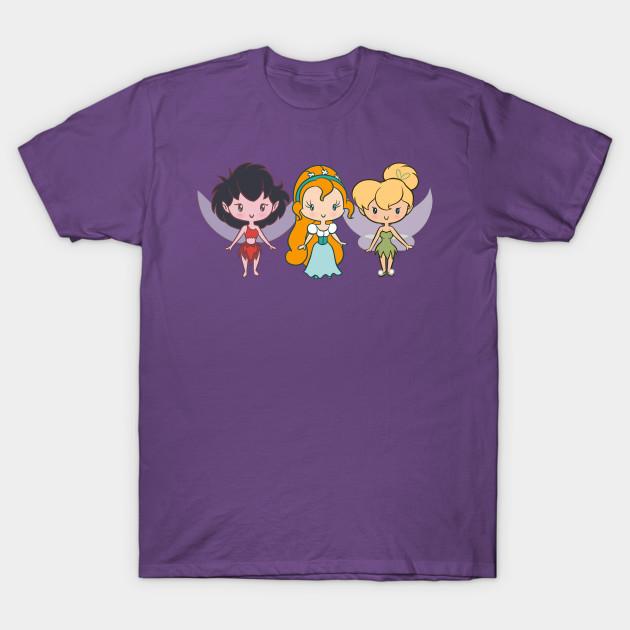 Little Friends: Lil' CutiEs