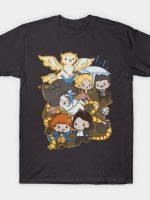 Magic Beasts T-Shirt