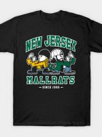 New Jersey Mallrats T-Shirt