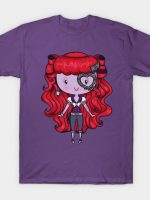 Opera Girl: Lil' CutiEs T-Shirt