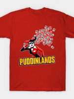 Puddinlands T-Shirt