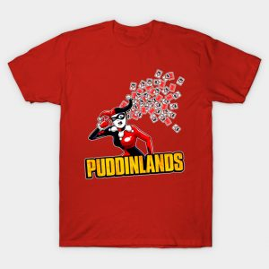 Puddinlands