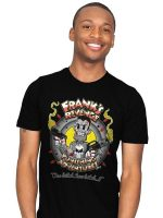 Punishing Adventures T-Shirt