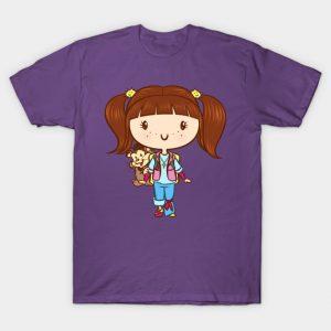 Punky Girl: Lil' CutiEs