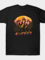 Rad Gravity Beams T-Shirt