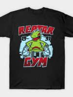 Reptar gym T-Shirt