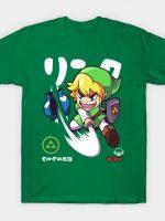 RINKU-SAN T-Shirt