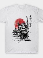 Samurai Odyssey T-Shirt