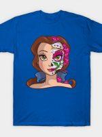 Sugar Skull Series: Beauty T-Shirt