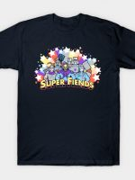 Super Fiends T-Shirt