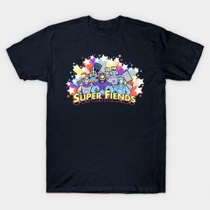 Super Fiends