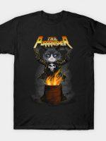 THE PURRRNISHER T-Shirt
