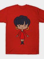 Uhura - Lil' CutiE T-Shirt