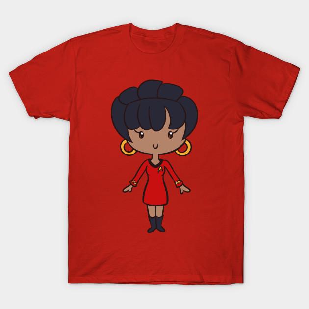 Uhura - Lil' CutiE