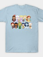 We Do Our Own Thing: Lil' CutiEs T-Shirt