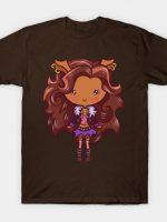 Werewolf Girl: Lil' CutiEs T-Shirt