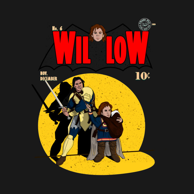 Willow nº6