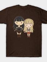 Xena & Gabrielle - Lil' CutiEs T-Shirt