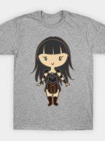 Xena - Lil' CutiE T-Shirt