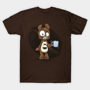 Caffein Bear