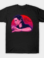 Eleven's Heart T-Shirt