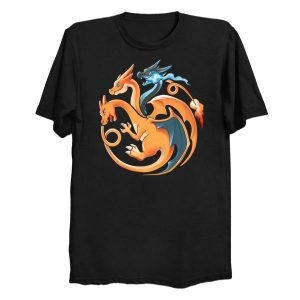 Fire, Flying and Dragon