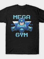 Mega Gym T-Shirt