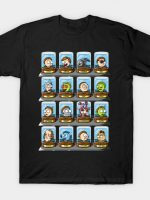 Morty-Rama T-Shirt