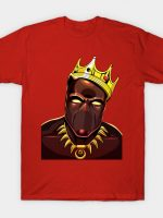 Notorious T'-Cha-Lla T-SHirt