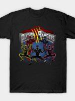 Panther Rangers T-Shirt
