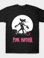 Pink Panther T-Shirt