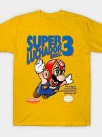 Super Luchador T-Shirt