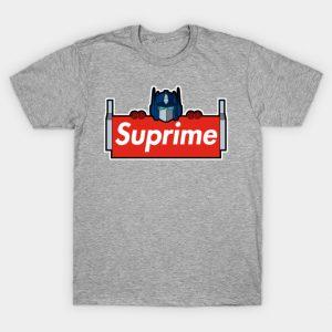 SUPRIME