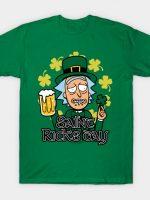 Saint Rick's Day T-Shirt