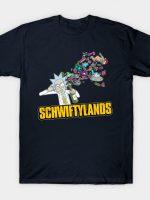 Schwiftylands T-Shirt