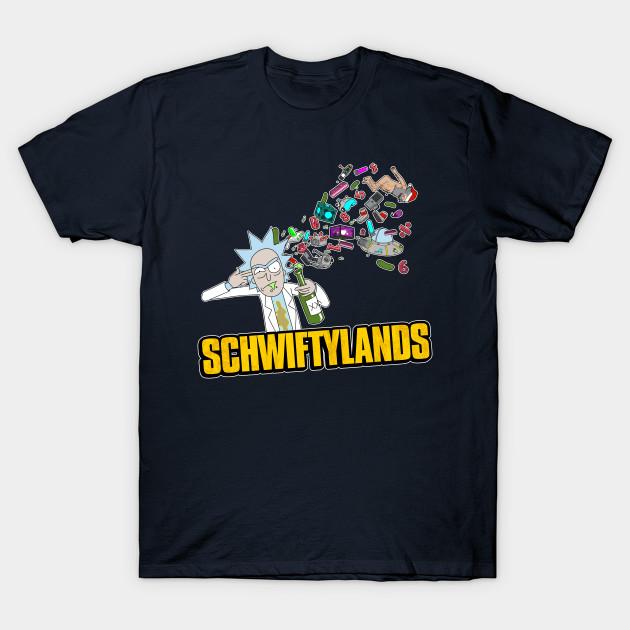 Schwiftylands