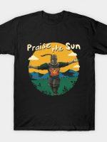 The Sound of Dark Souls T-Shirt