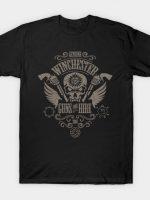 Winchester Guns for Hire T-Shirt