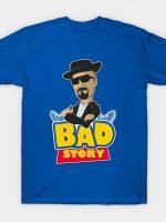 Bad Story T-Shirt