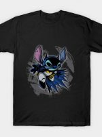Bat-Stitch T-Shirt