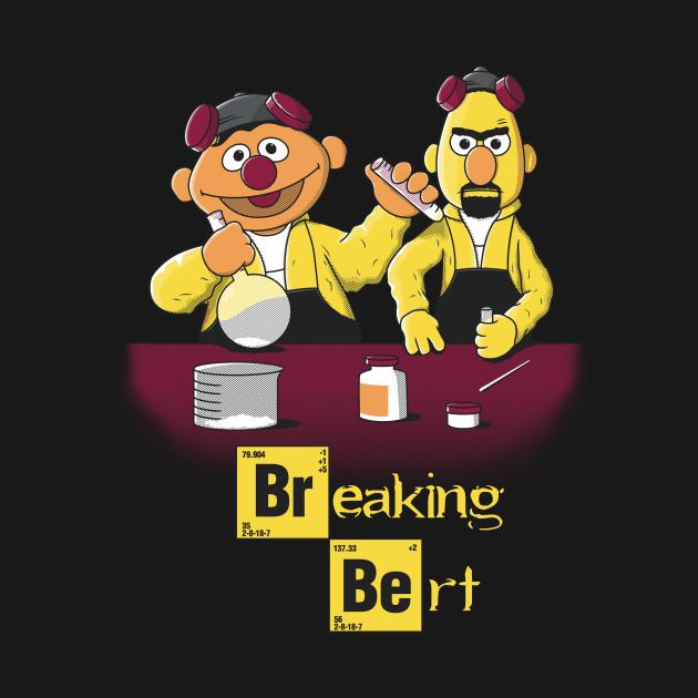 Breaking Bert