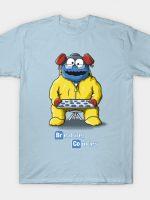 Breaking Cookies T-Shirt