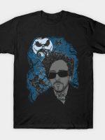 Burton's Universe T-Shirt