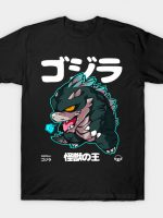 Chibi Gojira T-Shirt