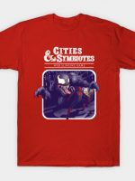 Cities & Symbiotes T-Shirt